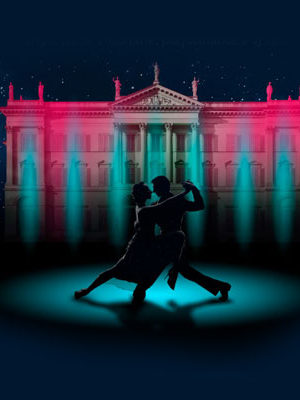 CNIGHT 29 gennaio – Tango Argentino e Milonga a Villa Tittoni