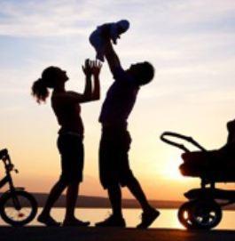 Sguardi d'amore – 21 febbario – Incontri per genitori al Centro Civico di Camparada