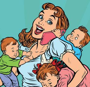 A Monza Nasce lo SPORTELLO BABY SITTER: un servizio per tutte le famiglie!