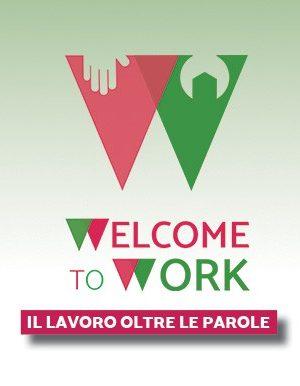 28 Aprile Taranto: presentazione dell'app. Welcome to Work