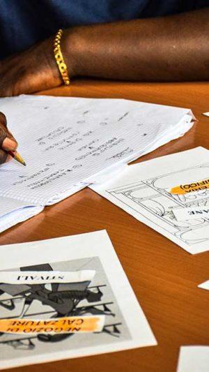Pubblicazione della gara per l'affidamento del servizio di MEDIAZIONE LINGUISTICA
