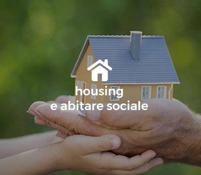 Housing e abitare sociale