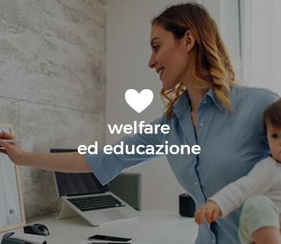 Welfare ed educazione