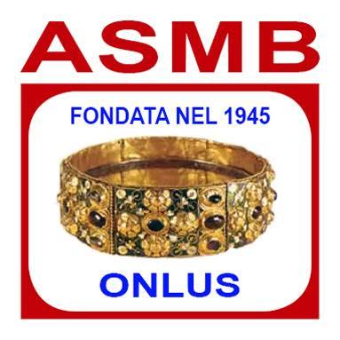 Logo Associazione Sordi Monza Brianza ASMB 1945