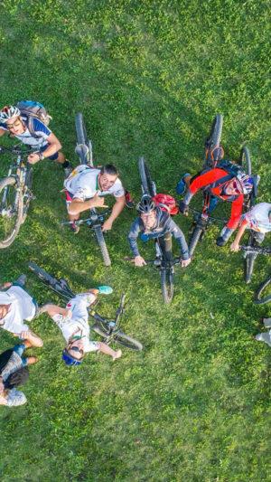 Sabato 23 marzo: percorso cicloturistico guidato in Brianza!