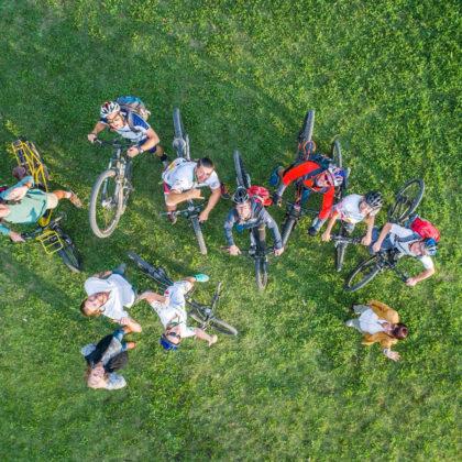 Da maggio 3 appuntamenti di cicloturismo guidato in Brianza!