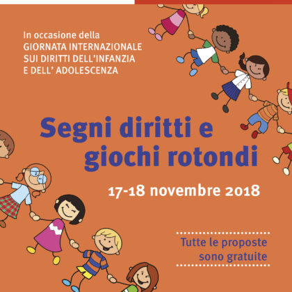 17-18 novembre: Segni, diritti e giochi rotondi a Liberthub