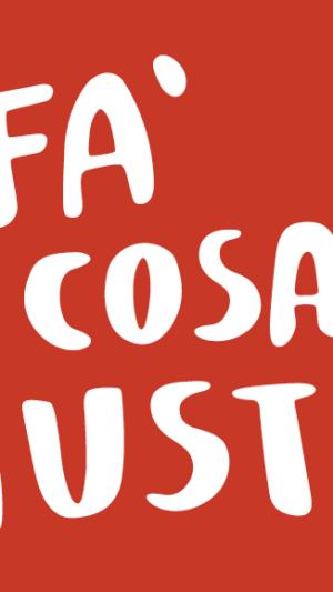 Il Consorzio a FA LA COSA GIUSTA: dall'8 al 10 marzo a Fieramilanocity