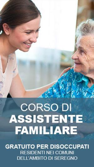 FORMARE PER CRESCERE: dal 2 maggio il nuovo corso di Assistente Famigliare presso Residenza Amica