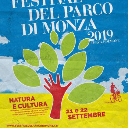 Il Festival del Parco di Monza è SENSIBILE AL CAMBIAMENTO