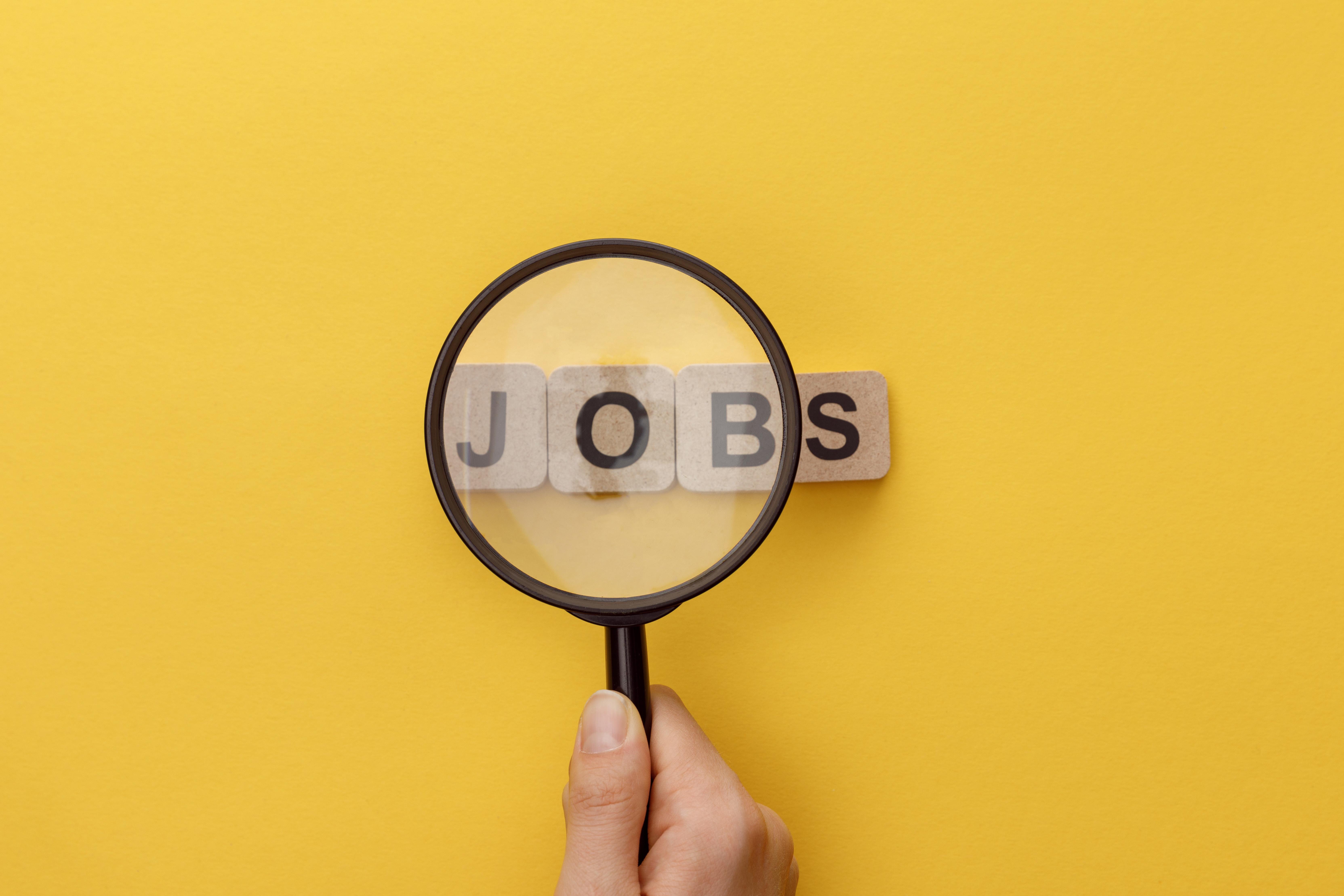 offerta di lavoro come educatore