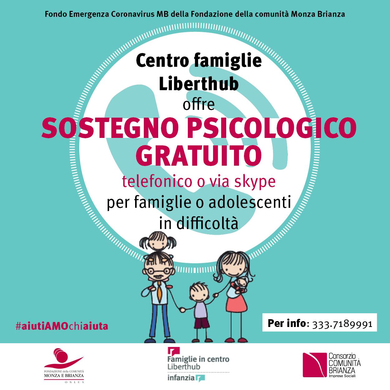 psicologo aiuto
