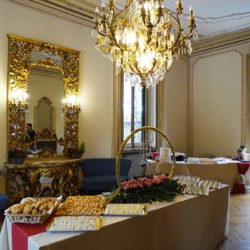 villa-buffet