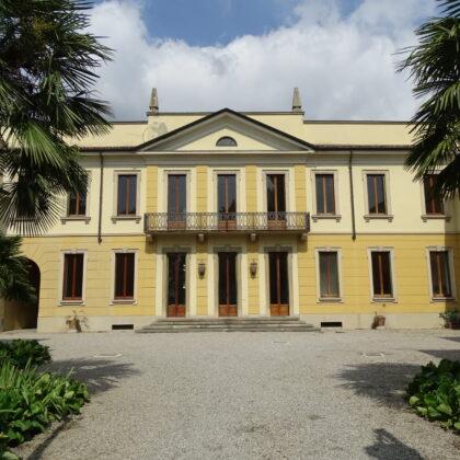 Villa Longoni apre per la prima volta al pubblico!