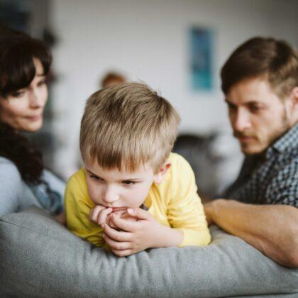 Sportello psicopedagogico: un servizio gratuito per i genitori