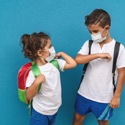 Anche l'ansia è contagiosa? Webinar per i genitori