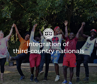 Integration of third country nationals