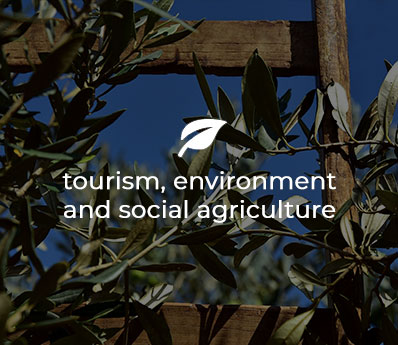Tourism, Environment and social Agriculture