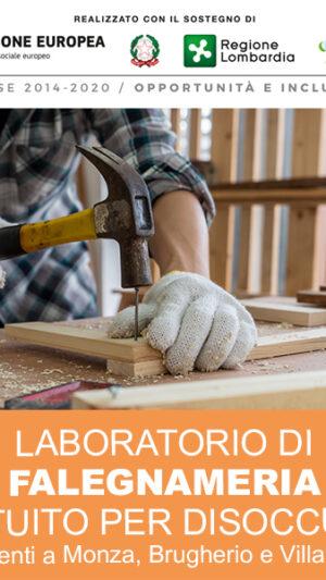 LABORATORIO ARTIGIANALE DI FALEGNAMERIA