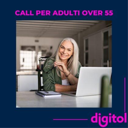 CALL PER ADULTI OVER 55