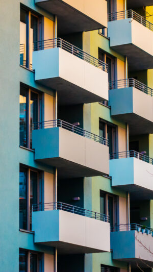 Nuove politiche sull'abitare sociale: webinar