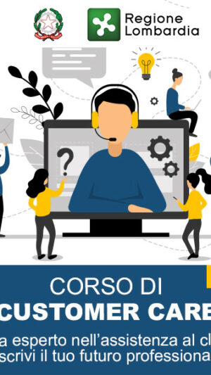 CORSO DI CUSTOMER CARE