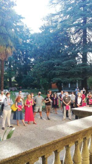 Villa Longoni: un luogo generativo, dinamico e aperto alla comunità dedicato all'inclusione sociale e lavorativa
